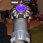 The Dyson DC59 – Not Bad For A Lightweight