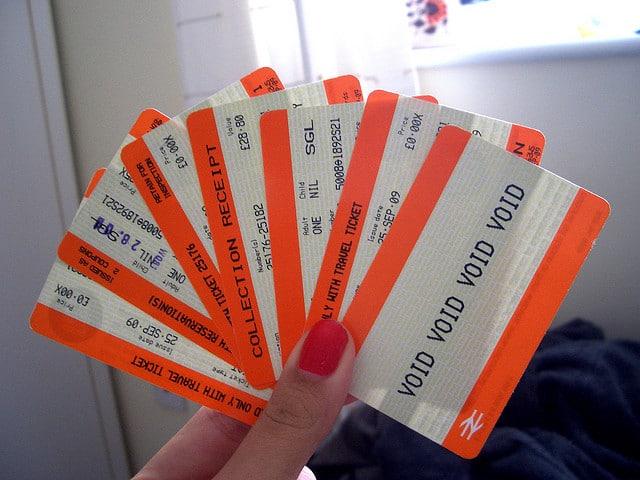Train Delay Compensation