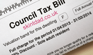 How to Pay Less Council Tax