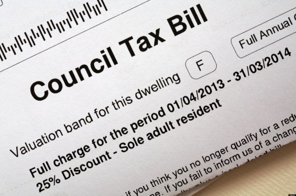Pay Less Council Tax