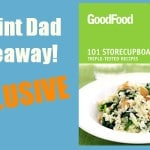 Free Good Food 101 Store Cupboard Suppers Book