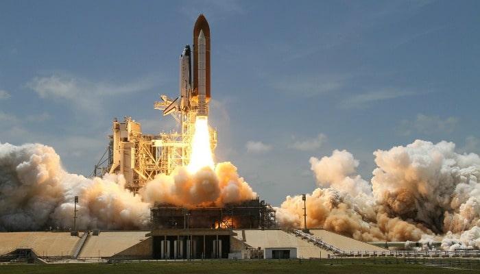 Saving Money Isn't Rocket Science