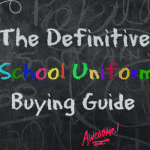 The Definitive School Uniform Buying Guide