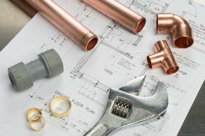 DIY building materials