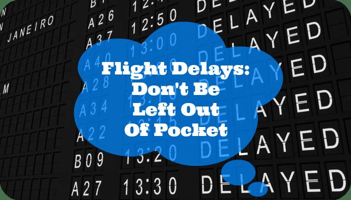 Flight Delay Compensation | The Skint Dad Blog