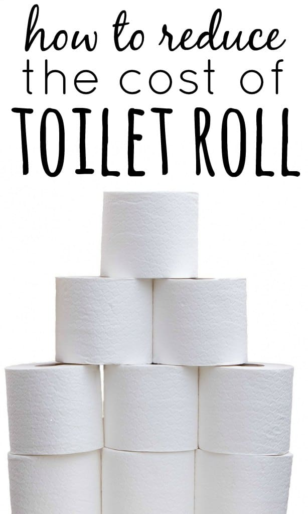 Toilet rolls are a must have item shopping and the costs can soon add up over the course of a year. Skint Mum looks at how to save money on toilet rolls.
