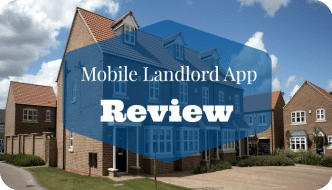Mobile Landlord App Review | The Skint Dad Blog