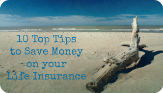 Save money on your life insurance | The Skint Dad Blog