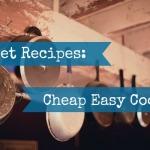 Budget Recipe: Stir Fry