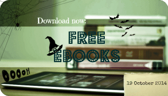 Free eBooks from Amazon – Halloween Special – 19 October 2014