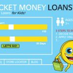 Payday Loans for Kids – Pocket Money Loans