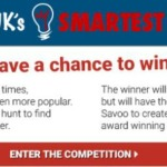 Are You This Year's Smartest Shopper? Win £10,000!
