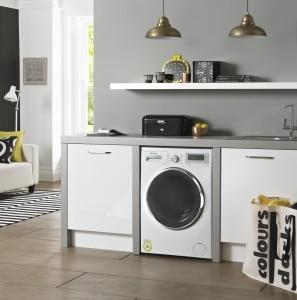 Servis FG washing machine roomset