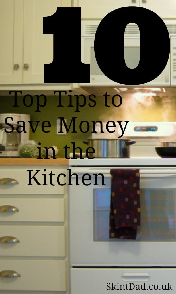 10 Kitchen And Home Decor Items Every 20 Something Needs: Top 10 Tips To Save Money In The Kitchen