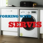 Working with Servis