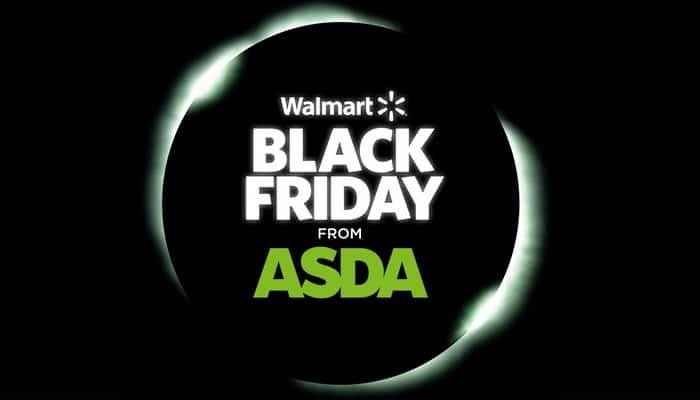 Asda Black Friday Prices Revealed | The Skint Dad Blog