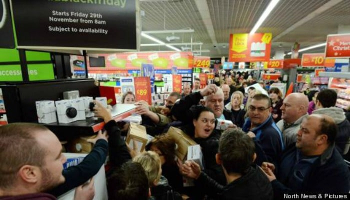 Asda George Black Friday Deals