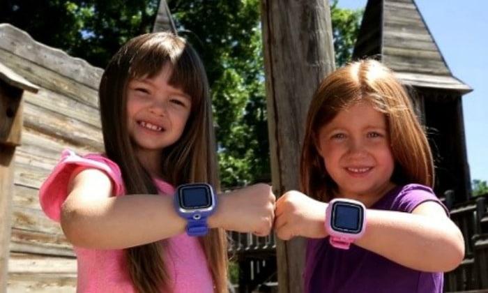 The Kidizoom Smart Watch