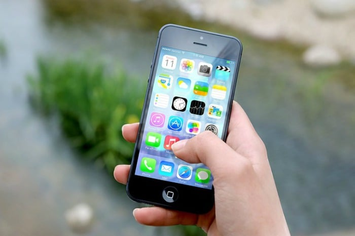Get The Right Apps (and use them!)
