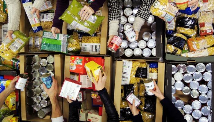 foodbanktable