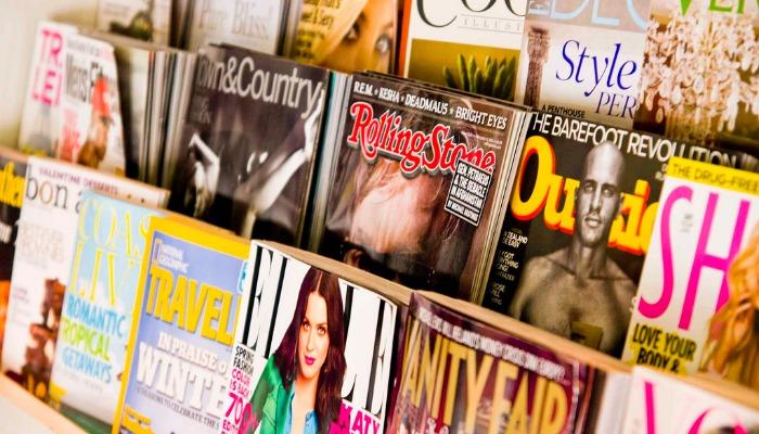 FREE Magazine Subscription via TopCashback