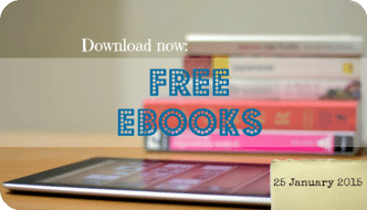 Free eBooks from Amazon – 25 January 2015