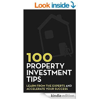 Free eBook - 100 Property Investment Tips