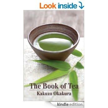 Free eBook - The Book of Tea