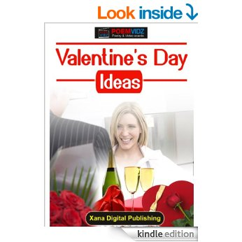 Free Valentine eBook