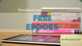 Free eBooks on Kindle on 22 February 2015