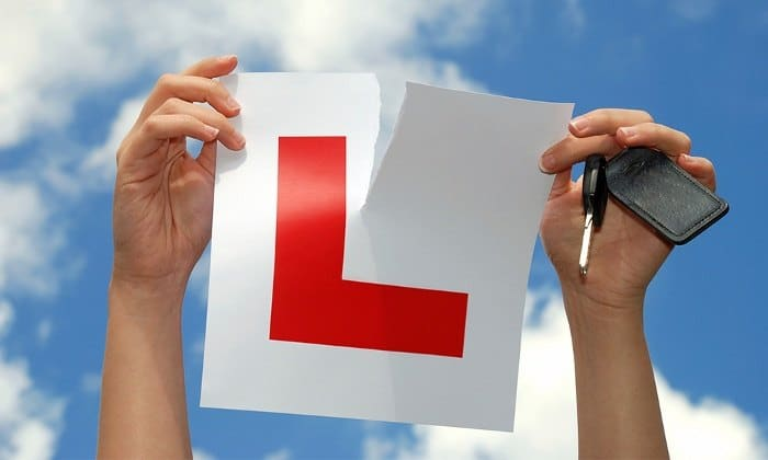 One-Hour Driving Intro Lesson