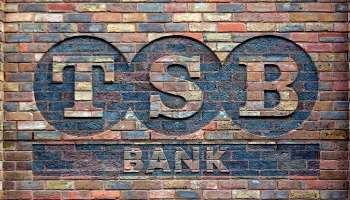 TSB Classic Plus Account - Offers 5% Interest