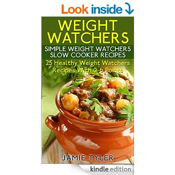 Weight Watchers Simple Weight Watchers Slow Cooker Recipes
