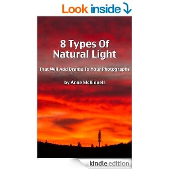 41Dv7PAFree eBook: 8 Types Of Natural Light