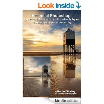 Free eBook: Essential Photoshop