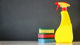 7 simple ways to spring clean your finances