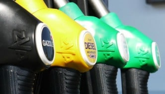 Cheap Petrol with Tesco Fuel Save