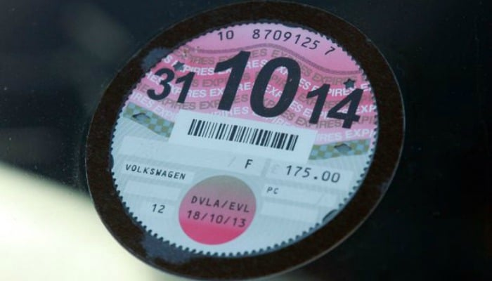 We may not need them but a recent survey from Clearway Car Finance has found out more than half of cars in the UK are still displaying a tax disc.