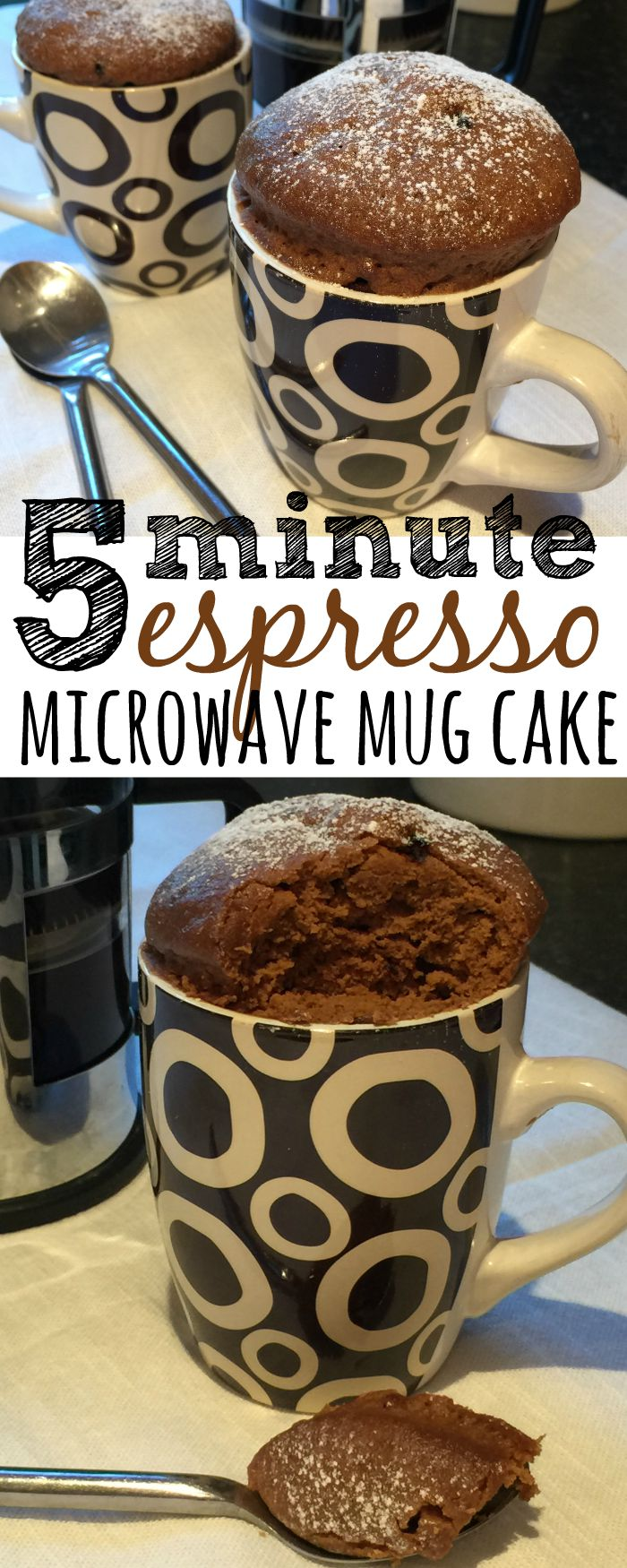 Cake In Normal Microwave Oven Recipe