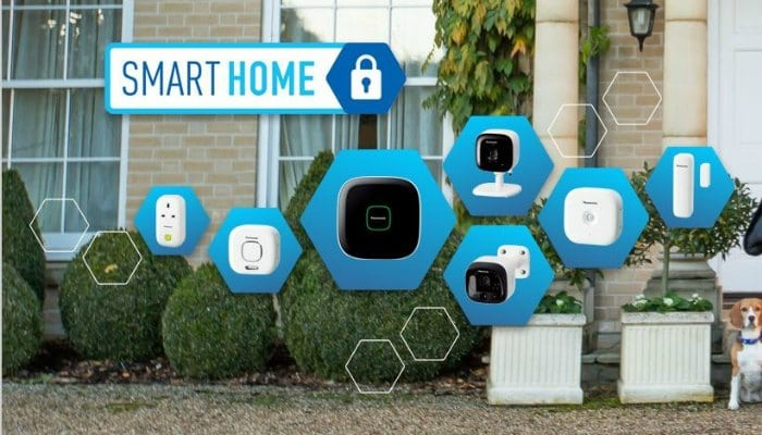 What price would you put on keeping your family & home safe and secure? Well it's this question I asked myself when Panasonic recently got in touch to see if I would like to review their very clever Smart Home System.