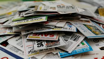 7 Reasons Why I'm Not Into Extreme Couponing