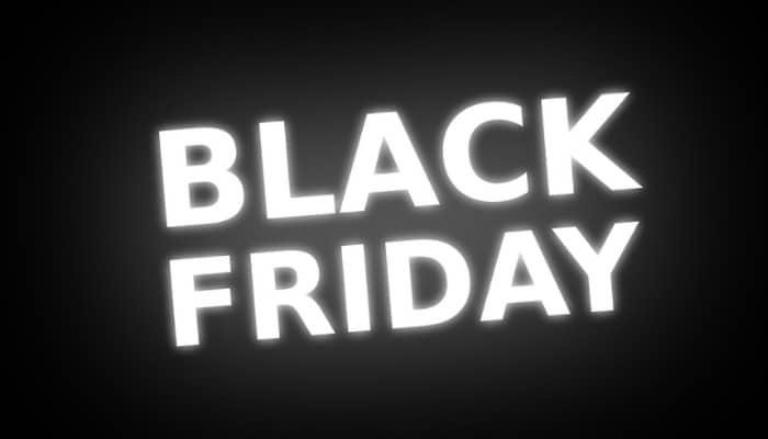 Black Friday 2018 shopping tips