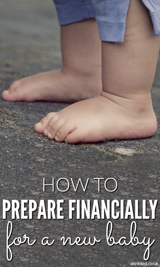 Having a baby not only changes your life in every way possible but it also has a huge impact on your finances, especially for new parents.
