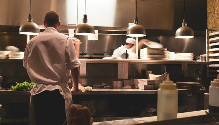 Run Your Kitchen Like a Restaurant and Cut Your Food Bill
