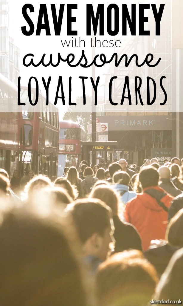 Instead of weighing your bag down with every single store reward and loyalty card going, take a look at some of the biggest loyalty points earners so you can take advantage of the best savings.