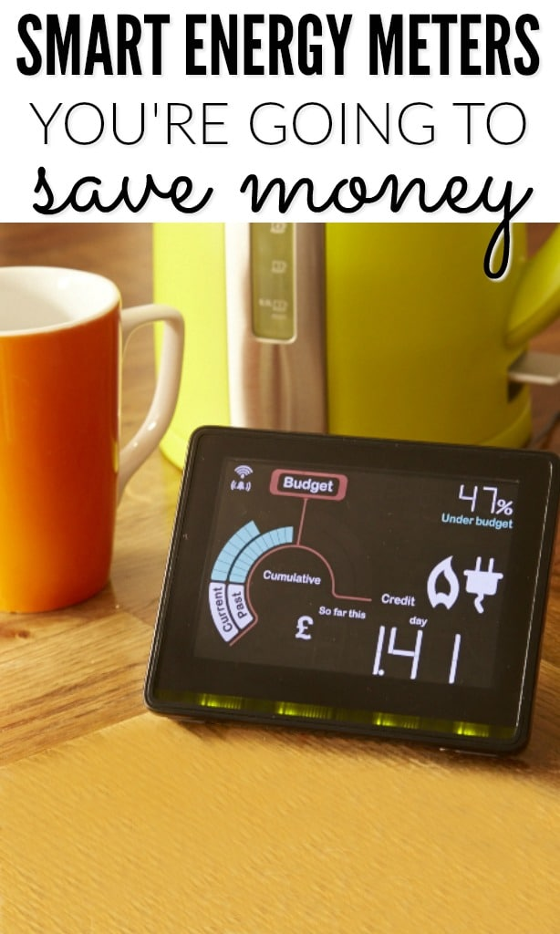 The national roll out of smart meters is getting nearer and many people have already had the opportunity to have a meter installed - they're getting on really well and saving money!