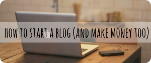 How To Start a Blog on WordPress with BlueHost