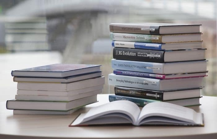 places to sell books online