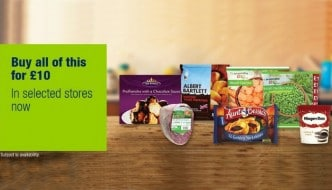 Co-op Easter Meal Deal – is it actually a good deal?