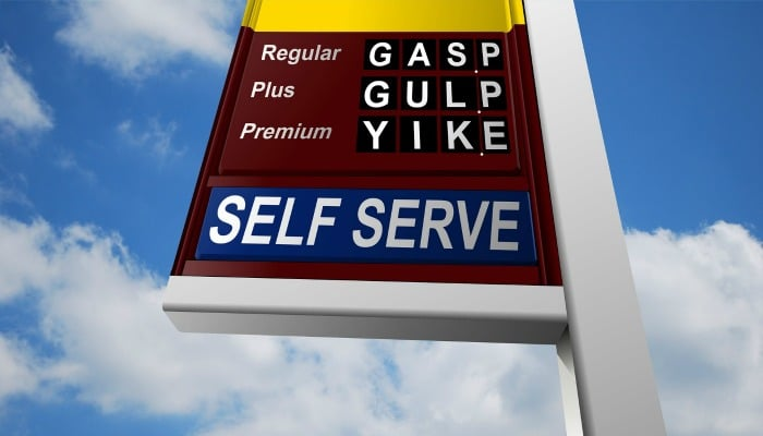 Petrol costs are really expensive but, even if we can't lower the price of a barrel, there are loads of things we can do to cut down on fuel consumption to save money.